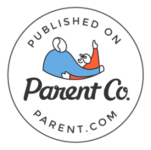 ParentCoBadge