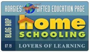 HoagiesBlogHopHomeschool